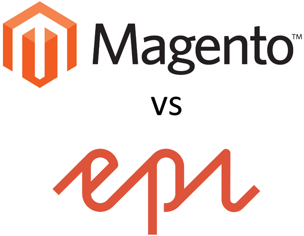 Magento 2 vs Episerver Commerce