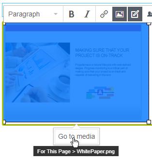 Upgraded TinyMCE editor | Episerver Developer Community