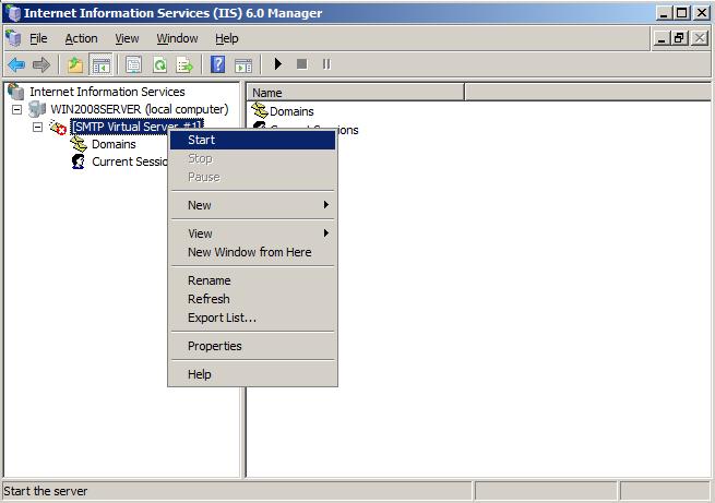 "Set Up EPiServer Mail ""Developer"" Environment | Episerver"